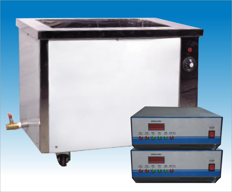 JH-1000A系列单槽式超声波清洗机